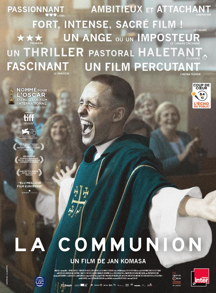 La Communion streaming