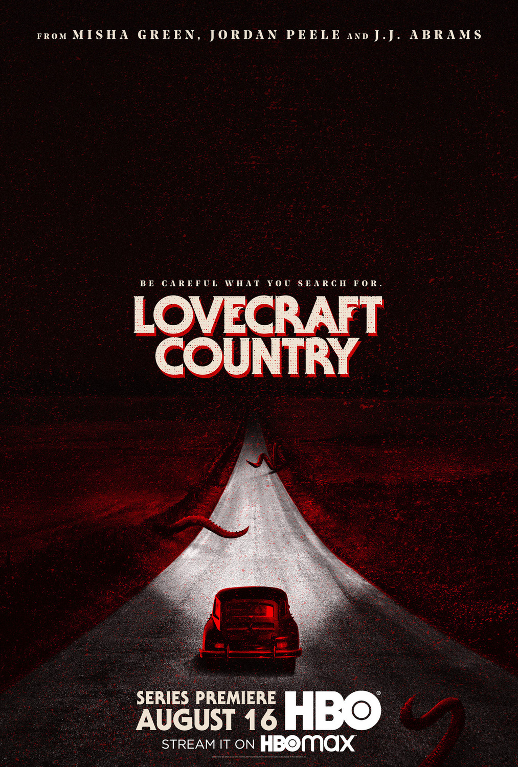 43 - Lovecraft Country