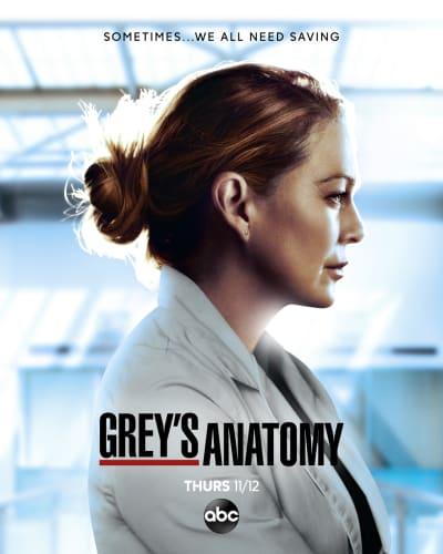 27 - Grey's Anatomy