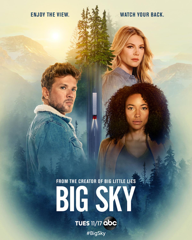 36 - Big Sky