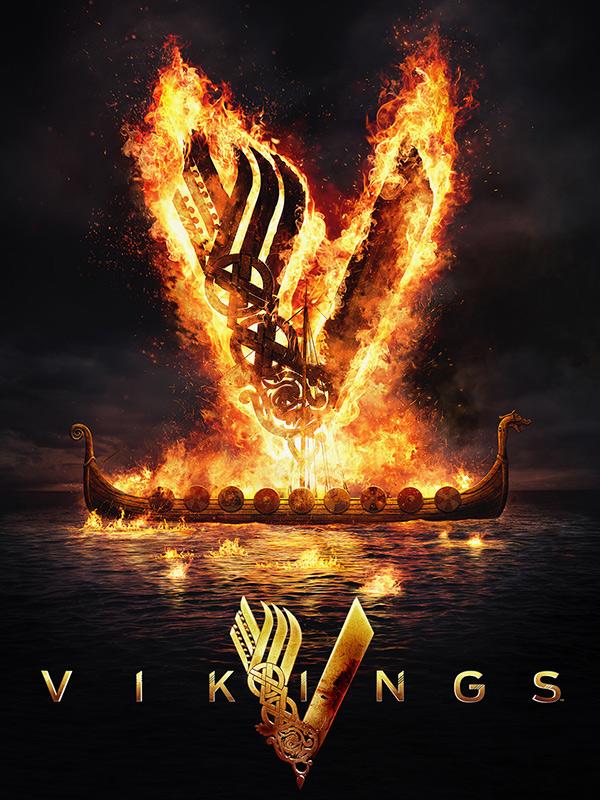 11 - Vikings