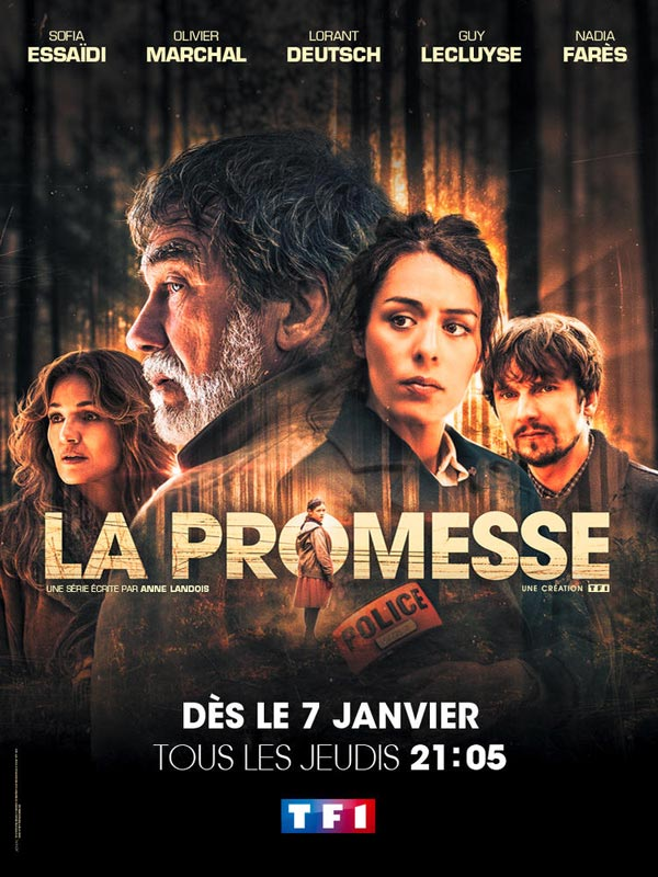 3 - La Promesse