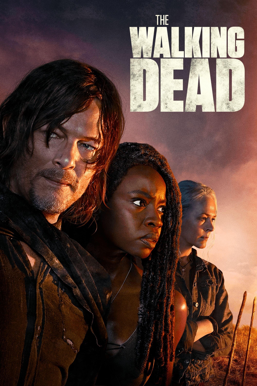 19 - The Walking Dead