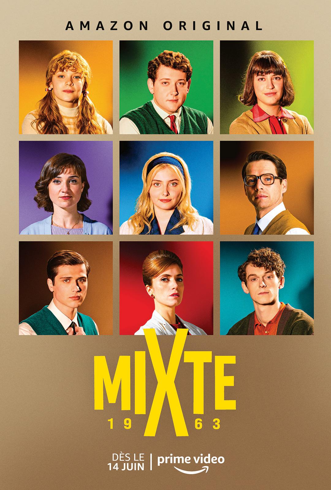 2 - Mixte