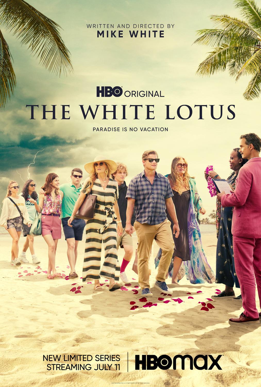 42 - The White Lotus