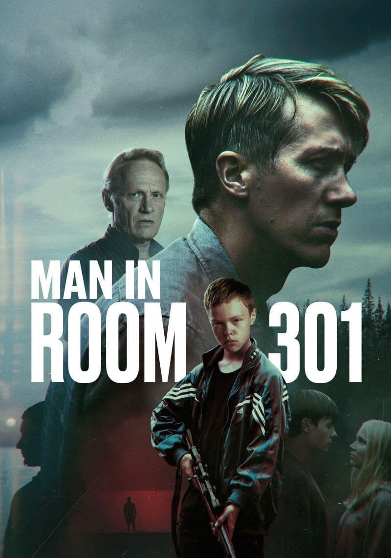 44 - L'homme de la chambre 301