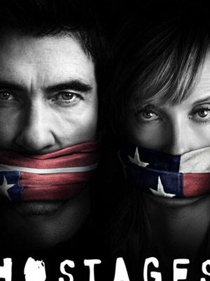 Hostages saison 2