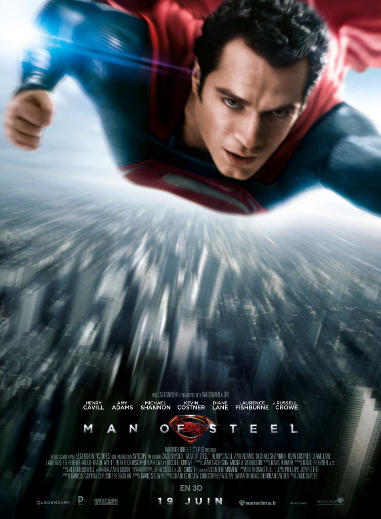 Man of Steel [MULTI-TRUEFRENCH] [Blu-Ray 1080p]