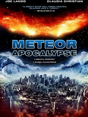 Meteor Apocalypse Streaming Complet VF