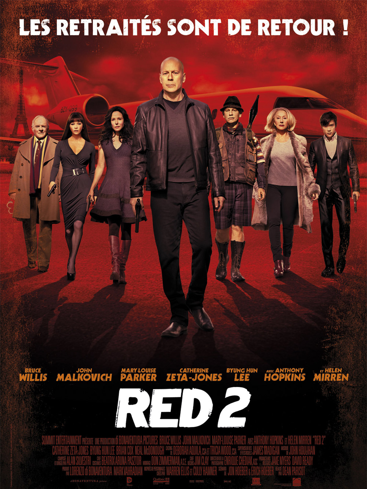 Red 2 [ FRENCH 720p BluRay ]