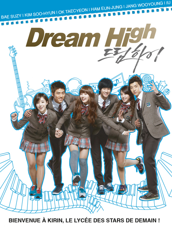 Dream High [K-Drama]
