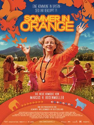 Mon été orange streaming film