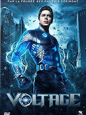 Voltage (2011) [TRUEFRENCH] [Blu-Ray 1080p]