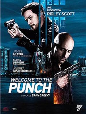 Welcome to the Punch (2012) [FRENCH] [Blu-Ray 720p]