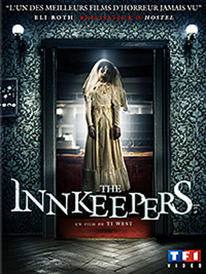 The Innkeepers [MULTI-TRUEFRENCH] [Blu-Ray 1080p]