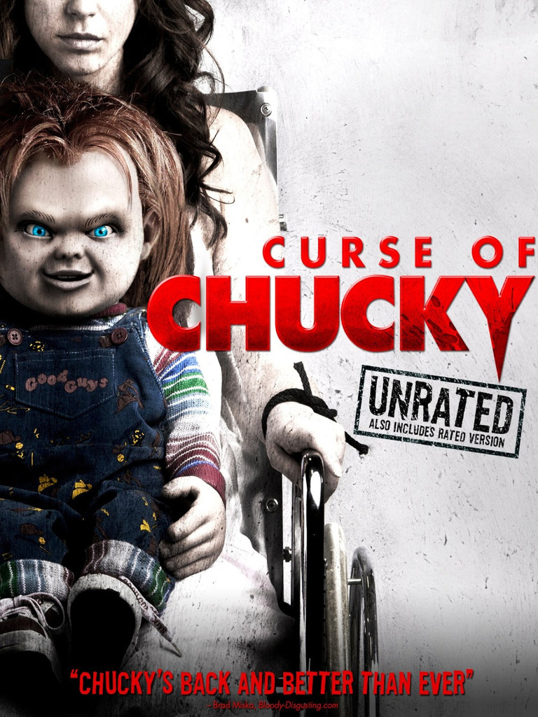 La Mal�diction de Chucky | Multi | BRRiP AC3 | 2012