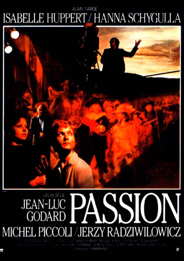 Passion streaming
