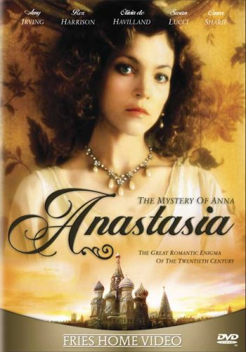 Anastasia: The Mystery of Anna Streaming BDRIP HD