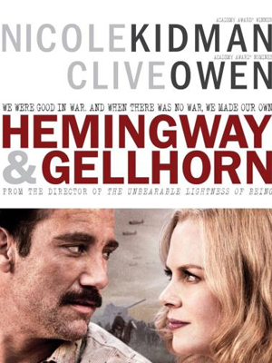 telecharger Hemingway & Gellhorn HDLight Web-DL