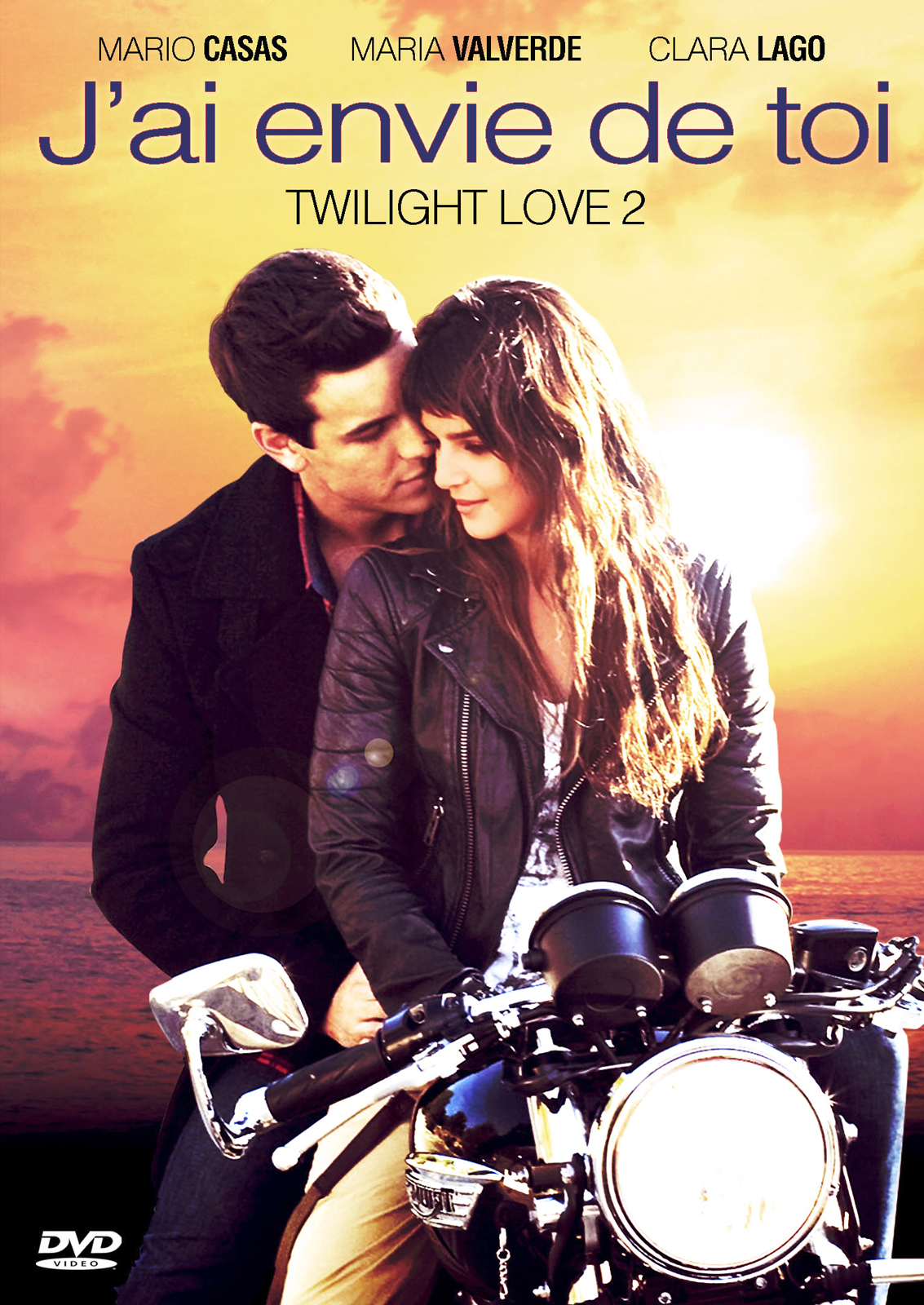 J'ai envie de toi - Twilight Love 2 | Multi | 1CD | TrueFrench  | DVDRiP | 2012