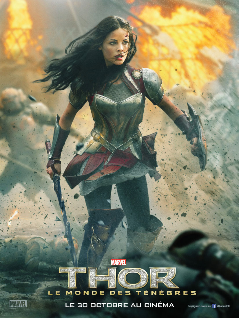 Thor: The Dark World 21041848_20130919184804737