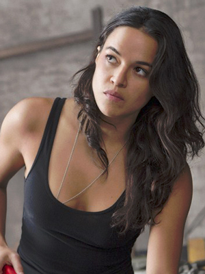 Fast And Furious 2001 Paul Walker Michelle Rodriguez : S...