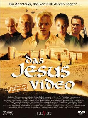 Jesus Code streaming