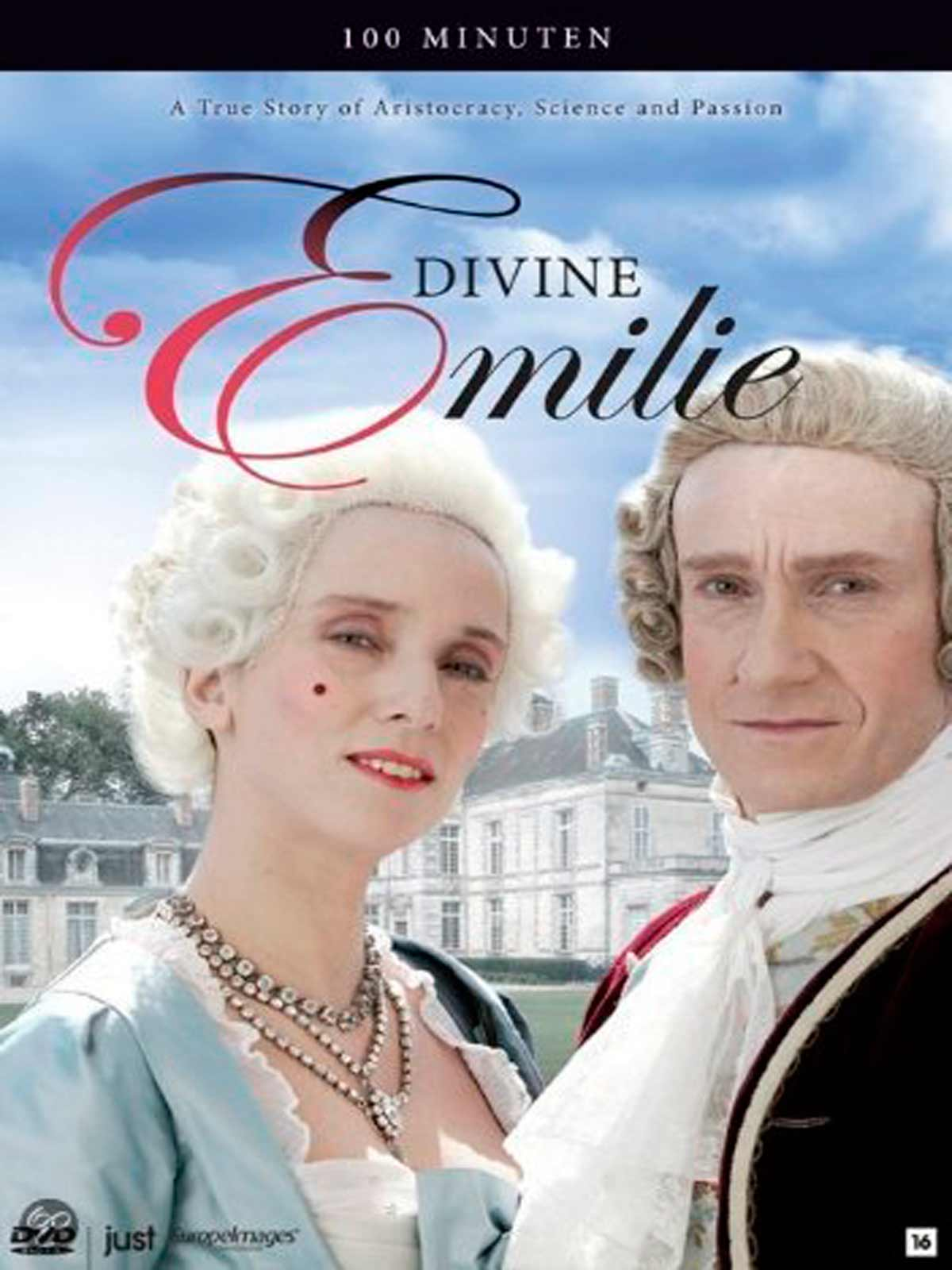 Divine Emilie Streaming Francais HDRIP