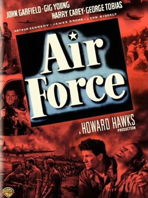 Air Force Streaming VF Gratuit
