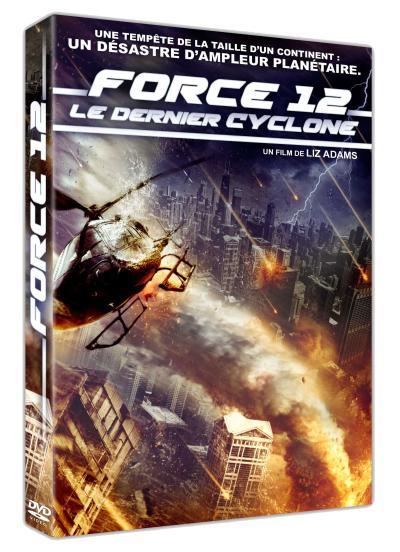 Force 12 : le dernier cyclone [ TRUEFRENCH DVDRiP ]