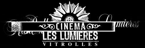 Cinéma Les Allociné Lumières À Vitrolles cJFK1l