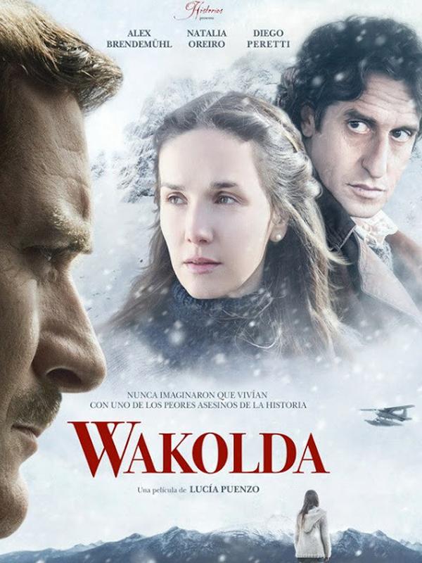 """Le médecin de famille """"Wakolda"""""""