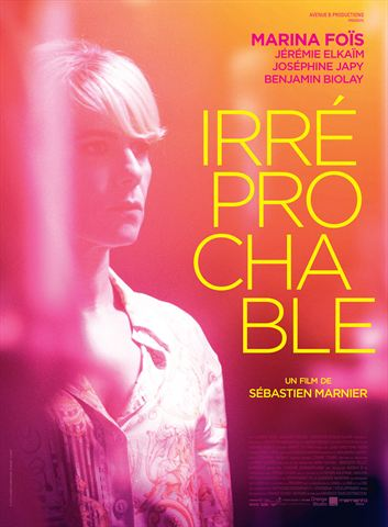 Irréprochable french dvdrip