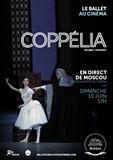 Coppélia (Bolchoï-Pathé Live)