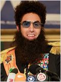 Sacha Baron Cohen