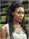 Christine Adams alias Mira