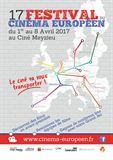 Panorama du cinéma européen de Meyzieu