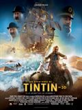 Les Aventures de Tintin : Le Secret de la Licorne...