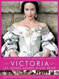 Victoria : les jeunes ann�es d'une reine...