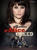 La Disparition d'Alice Creed...