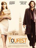 The Tourist...