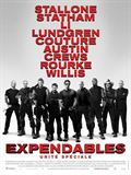 Expendables : unit� sp�ciale...