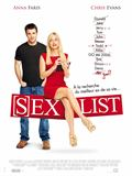 (S)ex List...