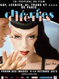 Festival de films Chéries-Chéris