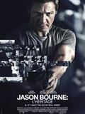 Jason Bourne : l'hritage...