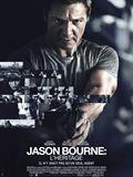 Jason Bourne : l'h�ritage...