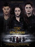 film Twilight - Chapitre 5 : R�v�lation 2e partie en streaming