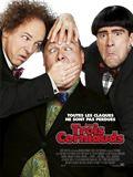 Les Trois Corniauds...