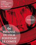 Festival du Film de Fontenay-le-Comte - De la Littérature au Cinéma