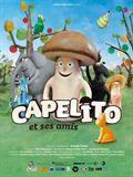 Capelito et ses amis